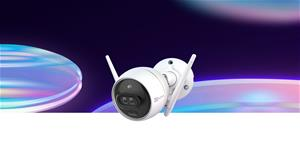Ezviz C3X Dual-Lens Wi-Fi CS-CV310-C0-6B22WFR(4mm), valvontakamera