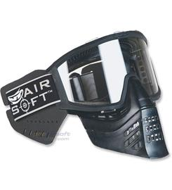 JT Tactilal airsoft maski