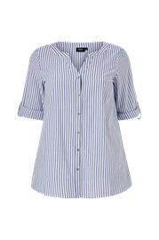 Zizzi Paita vAva 3/4 Shirt