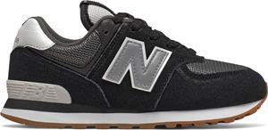New Balance 574 Tennarit, Black, 33