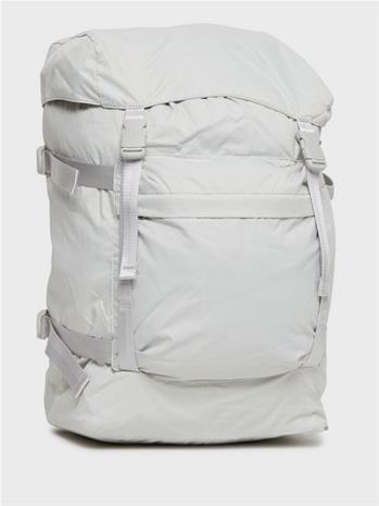 SHU Classic Backpack Laukut Vaaleanharmaa