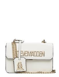 Steve Madden Bstakes Shoulderbag Bags Small Shoulder Bags - Crossbody Bags Valkoinen Steve Madden WHITE