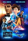 Spies in Disguise (2019, Blu-Ray), elokuva