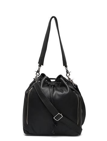 DEPECHE 14180 Bags Bucket Bag Ruskea DEPECHE 014 COGNAC