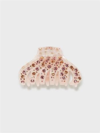 NLY Accessories Sparkling Hair Claw