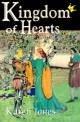 Kingdom of Hearts (Professor Karen Jones), kirja