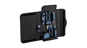 Bosch Professional Tool Set (1600A016BV), 16-os. käsityökalusetti