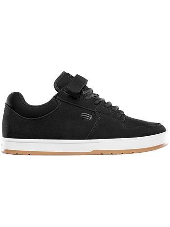 Etnies Joslin 2 Skate Shoes black / white / gum Miehet