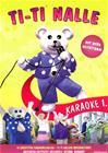 Ti-Ti Nallen Karaoke 1, karaoke-DVD