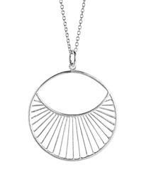 Pernille Corydon Daylight Necklace 80 Cm Hopea
