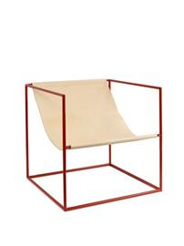 Valerie Objects Solo Seat, nojatuoli