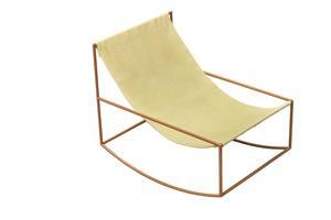 Valerie Objects Rocking Chair, keinutuoli