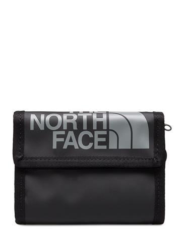 The North Face Base Camp Wallet Accessories Wallets Classic Wallets Musta The North Face TNF BLACK, Miesten hatut, huivit ja asusteet