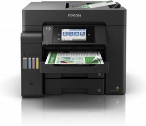 Epson EcoTank ET-5850, tulostin