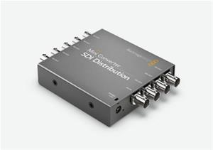 Blackmagic Design Mini Converter SDI Distribution, signaalinmuunnin