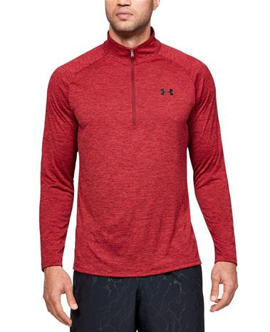 Under Armour Tech 1/2 Zip - Paita - XL