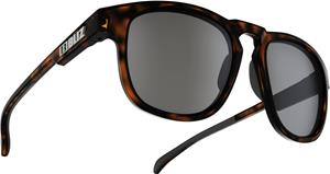 Bliz Ace Glasses, matte demi brown/smoke