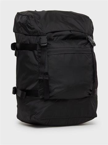 SHU Classic Backpack Laukut Musta