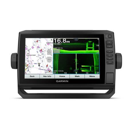 Garmin Echomap UHD 92sv (010-02341-01), karttaplotteri + GT54-TM-kaikuanturi