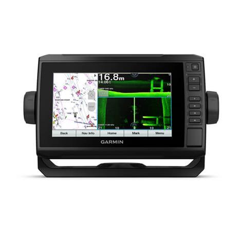 Garmin Echomap UHD 72sv (010-02337-01), karttaplotteri + GT54-TM-kaikuanturi