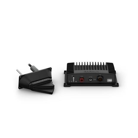Garmin Panoptix LiveScope (010-02233-00), luotainjärjestelmä, läpivientiasennus