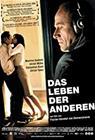 Muiden elämä (Das Leben der Anderen/The Lives of Others, Blu-Ray), elokuva
