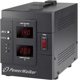 PowerWalker AVR 1500 SIV (10120305) 1500VA Type F, UPS-laite