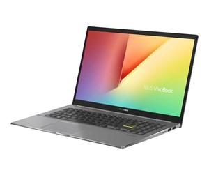 """Asus M533IA-BQ023T (Ryzen 7 4700U, 16 GB, 512 GB SSD, 15,6"""", Win 10), kannettava tietokone"""