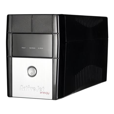 ActiveJet AJE-424VA LED 425 VA, UPS-laite