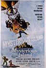 Mysterious Island (1961, Blu-Ray), elokuva