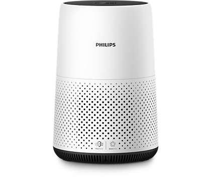 Philips Series 800 AC0820/10, ilmanpuhdistin