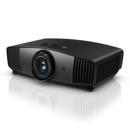 BenQ W5700, videotykki