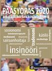 Pääsyopas 2020 ammattikorkeakoulutukseen : matemaattiset taidot, matemaattis-luonnontieteelliset taidot (Tammertekniikka), kirja 9789527394014