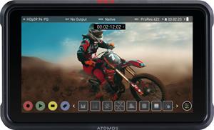Atomos Ninja V, videotallennin