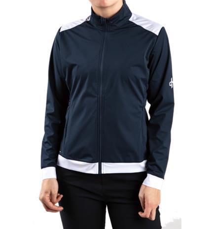 Cross Sportswear W WIND JKT NAVY