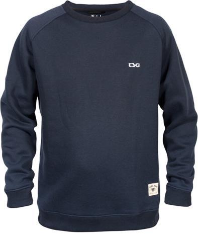 TSG Corp Sweatshirt, midnight blue