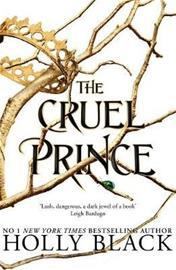 The Cruel Prince (Holly Black), kirja