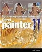 Digitial Painting Fundamentals with Corel Painter 11 :, kirja
