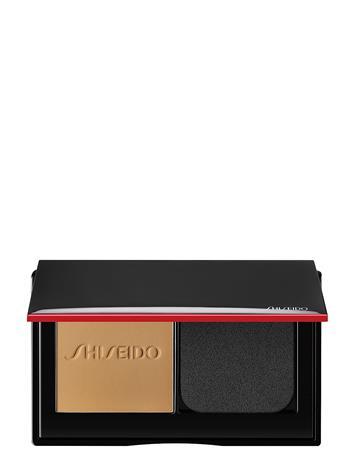 Shiseido Ss Powder Foundation 340 Meikkivoide Meikki Shiseido 340