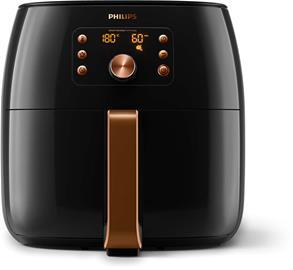 Philips Airfryer XXL HD9867/90, kiertoilmakypsennin