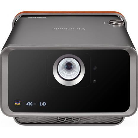 ViewSonic X10-4K, videotykki