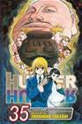 Hunter x Hunter, Vol. 35 (Yoshihiro Togashi), kirja 9781974703067