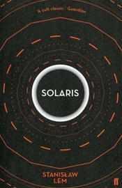 Solaris (Stanislaw Lem), kirja