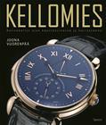 Kellomies (Joona Vuorenpää), kirja 9789513161699
