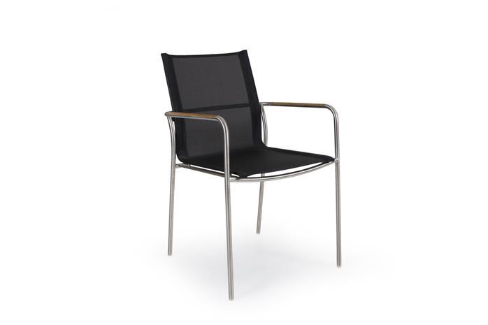 Brafab Nanterre, tuolit 6 kpl