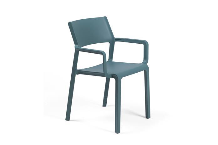 Brafab Trill, pinottavat tuolit 6 kpl