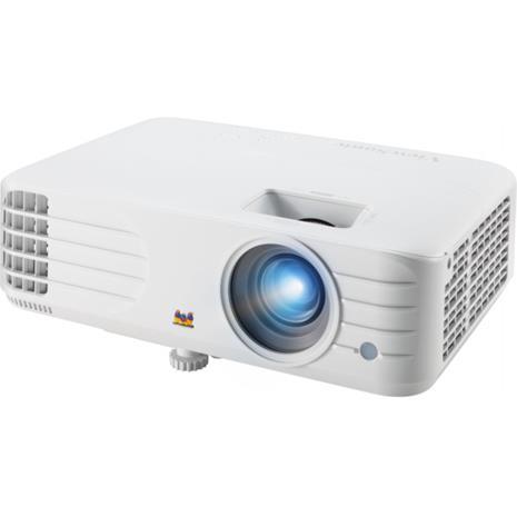 ViewSonic PX701HD, videotykki
