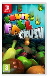FruitFall Crush, Nintendo Switch -peli
