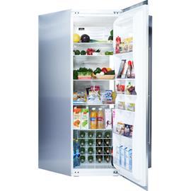 Norcool G4 FS, jääkaappi