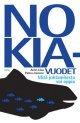 Nokia-vuodet Mitä johtamisesta voi oppia, kirja